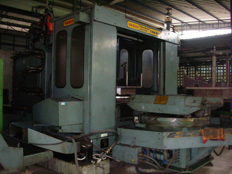 เครื่อง CNC ใช้แมชชีนงาน TOP BOSS , BOSS